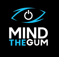 Mind the gum logo ibrahimovic