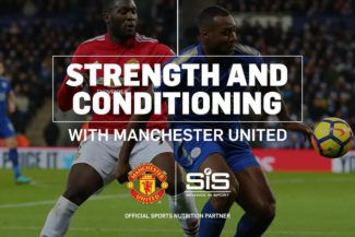 SIS manchester united